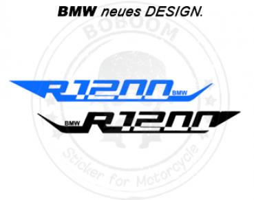 R1200 Aufkleber für den Schnabel Design 2021